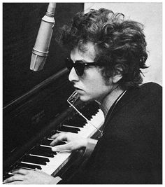 Bob Dylan :)