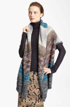 Missoni Chunky Knit Cardigan