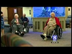 WGAL features senior