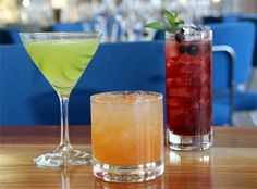 Have a cocktail at #Spoonbar restaurant in Healdsburg, CA , next to #hotelhealdsburg  #cocktails #wine #drinks