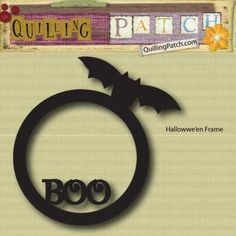 DownloadFree Halloween Bat Frame Digital Cutting File WPC KNK GSD and SVG ( Cricut/SCAL )