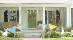 more outside of house by lullabylubbock, via Flickr