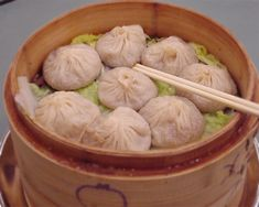 SOUP DUMPLINGS! I'm so craving Joe's Shanghai right now!