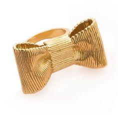 Adorable Kate Spade ring