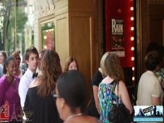 """""""Fox and the City"""" Event at the Fabulous Fox Theatre in Atlanta, Georgia 