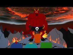 Top 10 TV Devils