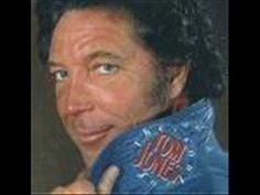 Tom Jones - You Can Leave Your Hat On