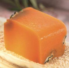 Skin Healing Carrot