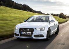 Audi A5 Sportback ABT....444