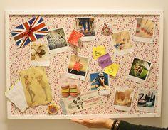 Como fazer: painel vintage para fotos! - Diversão - CAPRICHO