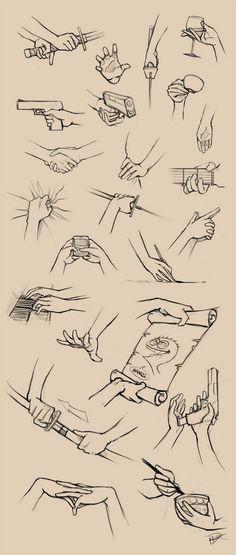 tutori, sketch, cartoon hand, draw hand, hand drawings