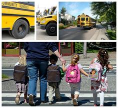 {7 Tips for a Smooth School Routine}