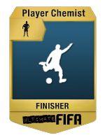 FUT 14 Finisher
