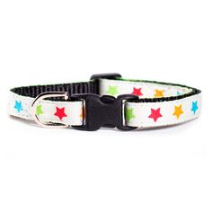 Only 1 day, 22 hours left! The Headliner Cat Collar is now being featured on Fab. #fab #etsy #sale