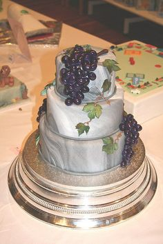 Novelty cake competition by cakejournal, via Flickr