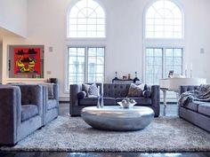rev run's renovation | rev run s renovation a great room conversion tv shows diy network