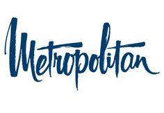Typeverything.com Metropolitan by Dan Cotton.