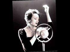 "Edith Piaf, ""La Vie en Rose"" - the live version from the LA LEGENDE album is exquisite; unfortunately, this is not that version."