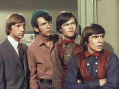 I'm a Believer = The Monkees