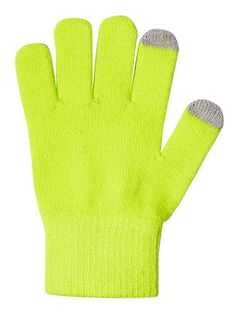 What co-worker wouldn't want a pair of gloves that work with an iPhone? These are only $5.95!