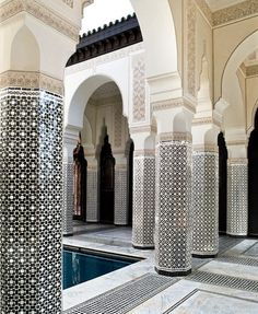 The Selman Marrakech Hotel : News, Culture + Travel : Architectural Digest