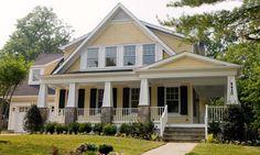 Bucket List: Buy/build my dream home