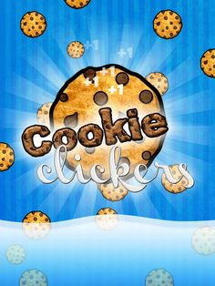 Cookie Clickers App By redBit games