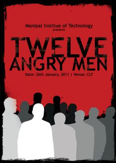 12 angry men juror 3 essay