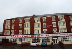 It is very important to find comfortable accommodation in Blackpool if you want to get the most out of your vacation trip. There are numerous Blackpool hotels as well as Blackpool guest houses that are able to provide their guest the world of ultimate luxury and comfort.