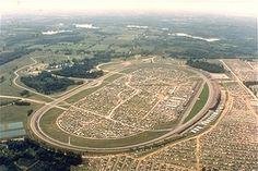 Michigan International Speedway, Nascar Winston Cup Series [Brooklyn, MI]