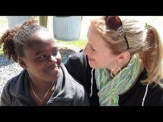 Teen Adoption - Ethiopia and Uganda    subscribe http://www.youtube.com/youparent