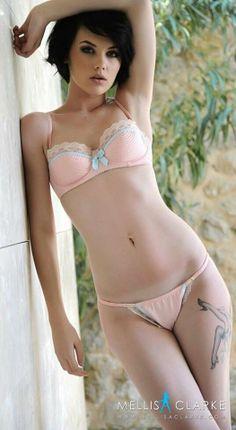tattoo women, mellisa clark, hot girl, hot cloth, cloth women, beauti sexi, lingeri, sexi bikini, ink