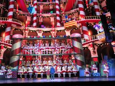 The Rockettes New York City Christmas Spectacular