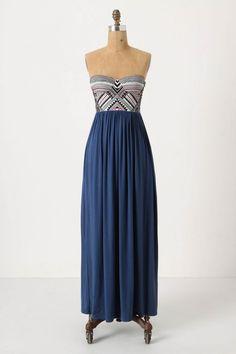Spellbound Maxi Dress