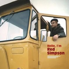 Amazon.com: Hello Im Red Simpson: Music