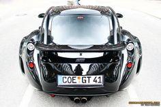 Weismann GT Roadster