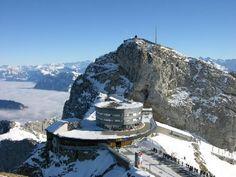 Mount Pilatus, Lucerne, Switzerland