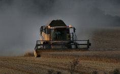 Harvest....... by TRM-photography.co.uk, via Flickr