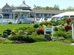 Nothing beats the beaches of Maine in the summer and the Anchorage at Ogunquit is the place to stay