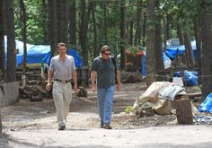 Filmmaker to premiere Tent City documentary