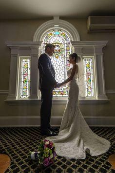 Peter Shields Inn #Wedding Photo... Cape May... Al Ojeda Photography  www.alojeda.com