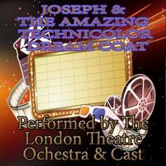 Joseph & the Amazing Technicolor Dreamcoat (Pantages Theater, June 3 – June 22, 2014) - Available on Freegal (download 5 songs/wk)