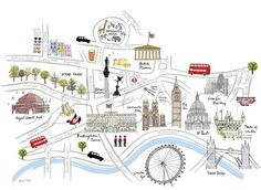 Central London Shopping Tour
