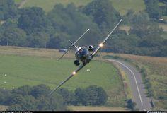 Hawker Siddeley HS-125 Dominie