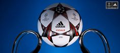 Official Ball for the 2013/14 UEFA Champions League season from Adidas