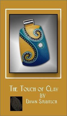 clays, pendants, clay pendant, polym clay, jewelri trend, polymer clay