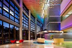 Arizona's Phoenix Children's Hospital by HKS Architects