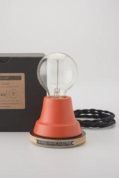 Ion C-Series / Schoolhouse Electric floor lamps, schoolhous electr
