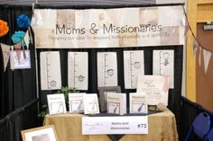 Moms and Missionaries - preparing children for missions through 5 stages of development