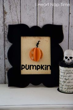DIY HALLOWEEN CRAFTS #diy #howto #halloweeen #crafts